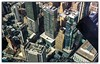 Empire State...Box Ticked : ) (Gordon McCallum) Tags: theempirestatebuilding observationdeck niketick skyscrappers tallbuildings theviewbelow nyc newyork newyorkstreetscene sony sonya6000