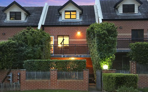 3/10-16 Forbes St, Hornsby NSW 2077