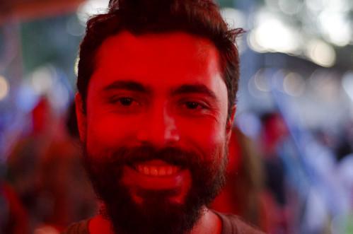 Psicodália 2017 - Santaren