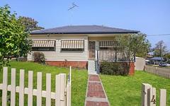 43 Yvonne Street, Seven Hills NSW