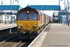26/03/2007 - Barnetby, North Lincolnshire. (53A Models) Tags: ews class66 66240 diesel freight barnetby northlincolnshire train railway locomotive railroad