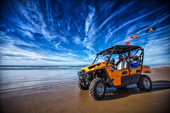 Oceano Dunes (Jeff D. Muth) Tags: oceano dunes recreation oceanodunesstatevehicularrecreationarea pismo grovercity pismobeach kawasaki teryx4 kawasakiteryx4 beach sand hwy1 hwy101 arroyogrande sidebyside
