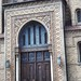 Wilkes-Barre++Pennsylvania+-+Irem+Temple+Mosque+-+Shriners+Headquarters++-++Now+Abandon++-++Entrance