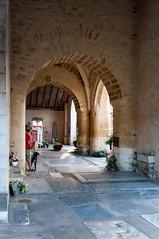 BASTIDE CLAIRENCE JARLEKU-008 (MMARCZYK) Tags: france pays basque la bastide clairence nouvelleaquitaine pyrénéesatlantiques 64 architecture cimetiere israelite jarleku arct funeraire séfarade