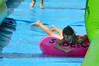 Crashing into the sides (radargeek) Tags: slidethecity 2016 summer july waterslide splash kids children child oklahomacity okc oklahoma downtown