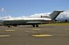 Boeing 727-046 HK-2420X S.A.M. Colombia (EI-DTG) Tags: planespotting aircraftspotting sanjose sjo mroc costarica mar1990 boeing b727 boeing727 hk2420x samcolombia trijet ttailboeing ttail