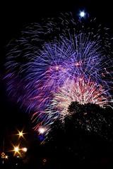 2018 New Year Firework at Melbourne (tiger-z) Tags: melbourne newyear firework czj3524