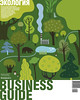 Maria Zaikina_bg_cover_ecology (suzy_yes) Tags: vectorgraphics vector ©mariazaikina businessguide kommersantbusinessguide illustration nature forest lake bear hare rabbit ecology plant tree green