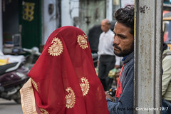 Love in Rajasthan (Pepe Soler Garcisànchez) Tags: sonya7m2 nikon70210mmf1456 rajasthan india udaipur ilce7m2 novoflex