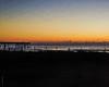 Sunrise Over the Atlantic (Wade Brooks) Tags: 2017 6d alex beach december wedding grace wilmington wrightsville