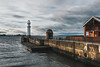 The Edinbugh's North Sea (Myrinphoto) Tags: visitscotland scotland scotspirit unlimitedscotland lovescotland photosofbritain thisisscotland incredible somewhereinscotland edinburgh outstandingscotland harbour northsea sea newhaven clouds lighthouse шотландия эдинбург uk photooftheday море маяк beautiful horizon landscape wanderlust landscapephotography photography lifestyle awesome forthbridge holidays water природа воздух облака небо мост фотография пейзаж красиво горы тучи солнце северноеморе гавань фотограф горизонт