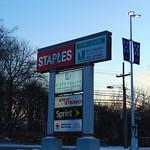 Staples (Norwich, Connecticut) thumbnail