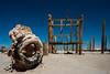 Abandoned Navy Pier (dejavue.us) Tags: longexposure nightphotography nikon d800 vle fullmoon abandoned nikkor navypier saltonsea 180350mmf3545