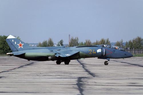 Yak-38U
