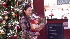[Making of] 7-Eleven - Magical Christmas 2017 (34) (Namie Amuro Live ♫) Tags: 7eleven christmaswish magicalchristmas makingof behindthescenes shooting namie amuro 安室奈美恵 screencaptures