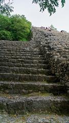 2017-12-07_12-24-05_ILCE-6500_DSC03012_DxO (miguel.discart) Tags: 2017 24mm archaeological archaeologicalsite archeologiquemaya coba createdbydxo dxo e1670mmf4zaoss editedphoto focallength24mm focallengthin35mmformat24mm holiday ilce6500 iso100 maya mexico mexique sony sonyilce6500 sonyilce6500e1670mmf4zaoss travel vacances voyage yucatecmayaarchaeologicalsite yucateque
