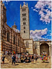 Sienna Italy (JAKE473) Tags: sienna italy city square tower