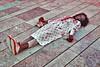 la niña 2 (kozoga) Tags: sitges zombiewalk