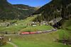 Doppia Taurus (Paolo Brocchetti) Tags: paolobrocchetti obb nikon rail treno taurus ferrovia merci bahn austria brennerbahn