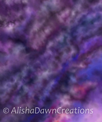 Amethyst Sky (AlishaDawnCreations) Tags: purple abstract space cloud blue graphic texture light wallpaper pattern color backdrop dark sky illustration bright pink black grunge red material paper smoke backgrounds water amethyst violet