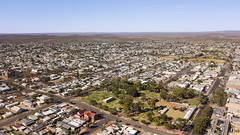 Broken Hill (Ian Williams Photography) Tags: drone dji mavic pro aerial photography brokenhill