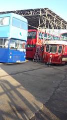 B178 WUL (Gricerman) Tags: b178wul dannygullivantrust mcwmetrobus metrobus londonunited m1178 richmondyouthpartnership
