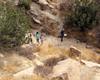 023 Down In The Reentrant (saschmitz_earthlink_net) Tags: 2018 california orienteering vasquezrocks aguadulce losangelescounty laoc losangelesorienteeringclub