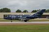 EGVA - Dassault Falcon 20 - G-FRAU (lynothehammer1978) Tags: egva ffd raffairford gfrau dassaultfalcon20 cobhamaviation royalinternationalairtattoo