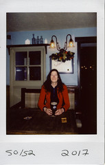 50/52 (ronet) Tags: 52weeks buxton ale beer cheshirecheese fujiinstaxmini8 instantfilm peakdistrict plumporter titanic england unitedkingdom