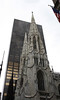 St. Patrick's Cathedral (ktmqi) Tags: stpatrickscathedral romancatholic church gothicrevival newyorkcity fifthavenue jamesrenwickjr urban