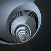 up! (Sascha Gebhardt Photography) Tags: nikon nikkor d800 1424mm lightroom staircase stairs travel tour treppenhaus treppe steps germany deutschland photoshop roadtrip reise fototour fx cc
