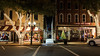 Downtown @ Christmas (AppStateJay) Tags: nikon d7100 sigma 1750mm f28 ex dc os hsm downtown forestcity nc northcarolina rutherfordcounty puzzle creek