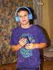 Vinnie 2017 (fishmonger45) Tags: bluepurple portraits technology teenagers greatphotographers photoshop photomatix hdraddicted hdr hdrphotomatix