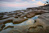 La Jolla Tidepools in the Morning (tltichy) Tags: lajolla california coast coastal longexposure morning ocean outdoors pacific reef sandiego seascape socal southerncalifornia sunrise tidepools water