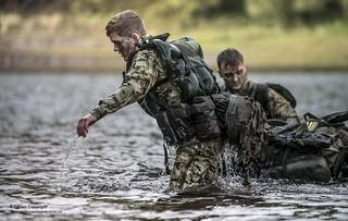 Exercise Cambrian Patrol 2017