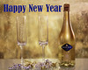 Happy New Year (gwhiteway) Tags: 2018 happy new year eve party champagne celebration background toast evening event greeting drink bottle bubbles celebrate cheers concept decoration festive festivity flute glass golden goodluck holiday invitation invite light midnight newyear pair sparkle two wine winter texture blue nun freixenet newfoundlandandlabrador canada stjohns
