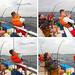 Fishing at Racha Noi near Phuket, Thailand