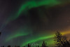 Aurora smears over Korvala Lapland (Hyangrily) Tags: aurora finland lapland lapp borealis northern lights landscape korvala korvalan kestikievari