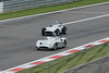 Mercedes w196 Hakkinen & Coulthard (aguswiss1) Tags: mercedesw196hakkinencoulthard mercedes w196 stromlinie silberpfeil racecar racing winner champion icon hakkinen coulthard racetrack nuerburgring fastcar supercar