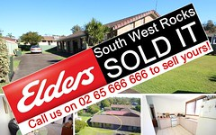2/26 Gordon Young Dr, South West Rocks NSW