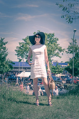 Vika (relaxedhothead) Tags: apsc augsburg fuji xe2 lightroom nik photoshop raw jpeg hdr car show