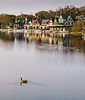 Fairmount, Philadelphia, PA (215traveler) Tags: autumn philadelphia artmuseum boathouserow fall waterworks