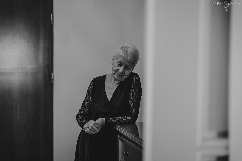 Agnieszka Piotr - Fotografia ślubna Warszawa - Pałacyk Otrębusy - ZAPAROWANA-017