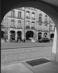 Maison d'Einstein - Berne - Suisse (valecomte20) Tags: maison deinstein berne suisse nikon d5500 house einstein noiretblanc