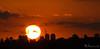 Sunset  - Curitiba/BR (Mandeandrade) Tags: sun sunset pordosol entardeder anoitecer fimdetarde mandrade