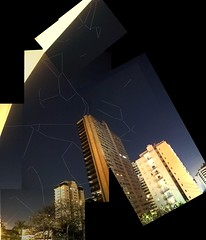 Summer's sky going through zenith over Sao Paulo (Lucca Vanoni Ruggiero) Tags: astrophotography astronomy star stars saopaulo sky constellation