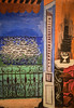 """Raoul Dufy - The Window at Nice, 1923 at New Orleans Museum of Art - New Orleans LA (mbell1975) Tags: neworleans louisiana unitedstates us raoul dufy the window nice 1923 new orleans museum art la nola """"la nouvelleorléans"""" nouvelleorléans nueva nuova museo musée musee muzeum museu musum müze museet finearts fine arts gallery gallerie beauxarts beaux galleria painting expression expressionist expressionism"""