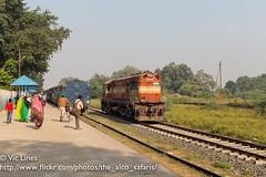 171118_10 (The Alco Safaris) Tags: alco dlw wdm3a dl560 rsd29 mgs 16269r indian railways broad gauge tarighat