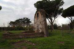 Parco delle  Tombe di Via Latina_12