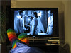 """Casablanca"" (Bernergieu) Tags: casablanca tv home footing relaxing rickscafé movie film feetfriday"